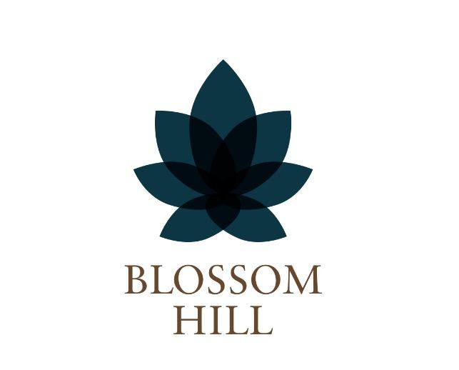 Blossom Hill Logo