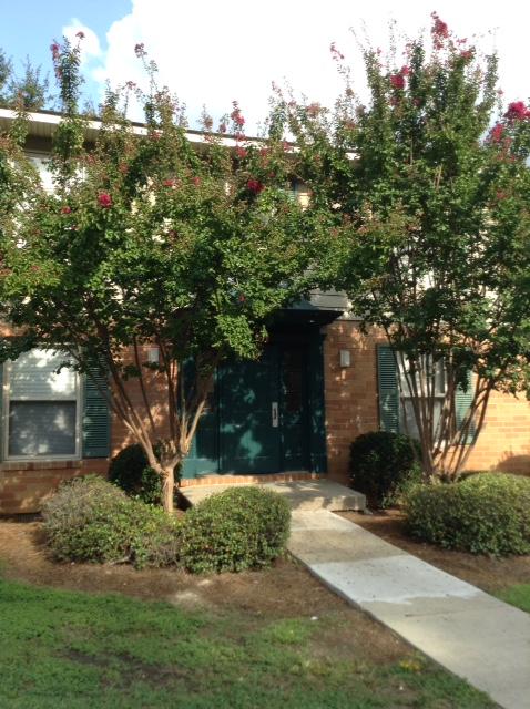 Blossom Hill Exterior